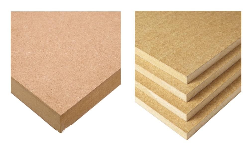 18mm MDF board manufacturer