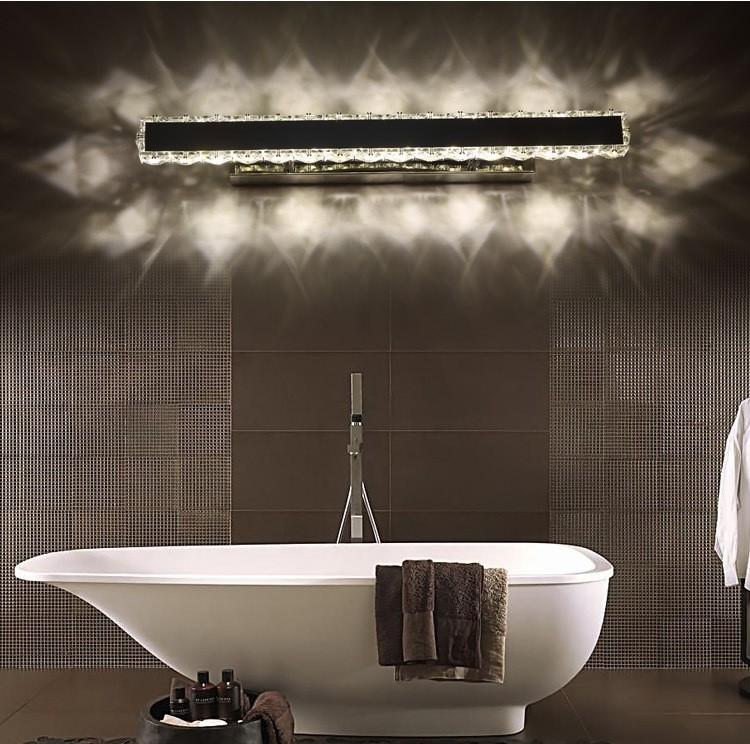 Indoor Lighting Decorative Mount Wall Light Bathroom Mirror Wall ...