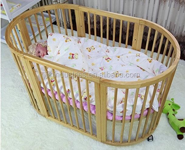 Solid Wooden Unique Baby Cribs Buy Unique Baby Cribs