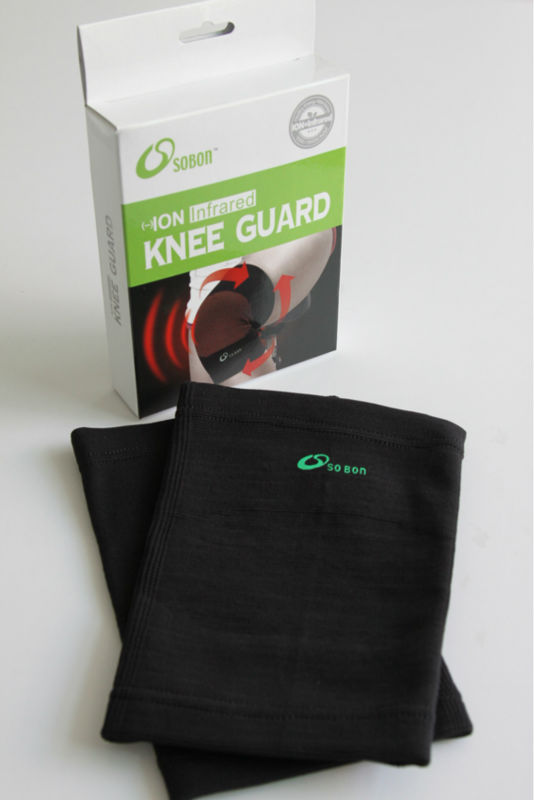 self-heating leg/ankle/calf sports brace slimming function