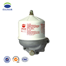 FL110 YC mesin diesel sentrifugal Lube spin by-pass filter auto Centrifuge Minyak cleaner untuk mobil