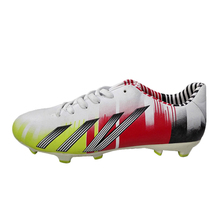 Men's futsal indoor cheap chinese soccer shoes