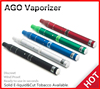 Retail Ago G5 Herb Vaporizer with A Quality LCD Puff Counts Portable Pen Style Dry Herb Vaporizer