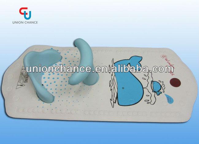 hot vente enfants b b tapis de bain change de couleur tapis de salle de bain id de produit. Black Bedroom Furniture Sets. Home Design Ideas