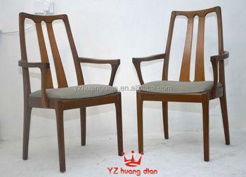 Original Vintage Nathan Carver Dining Chairs YB601