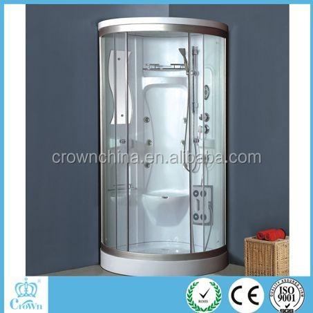 Wei abs duschwanne badezimmer komplette dusche kits luxus for Komplette badezimmer angebote