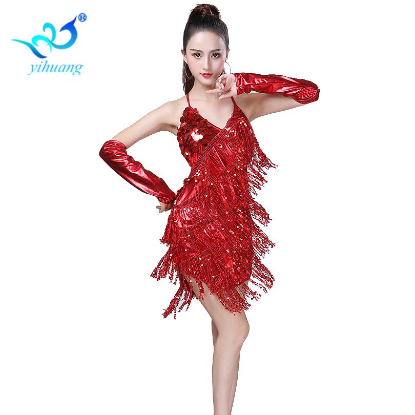 eab57e6c57 Catálogo de fabricantes de Salón De Baile Vestidos De Salsa de alta calidad  y Salón De Baile Vestidos De Salsa en Alibaba.com