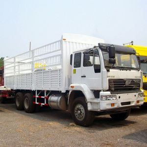 High Quality Sinotruk ford cargo truck