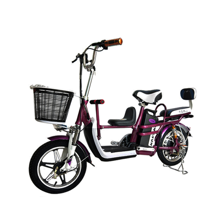 Wholesale Used Battery Bike