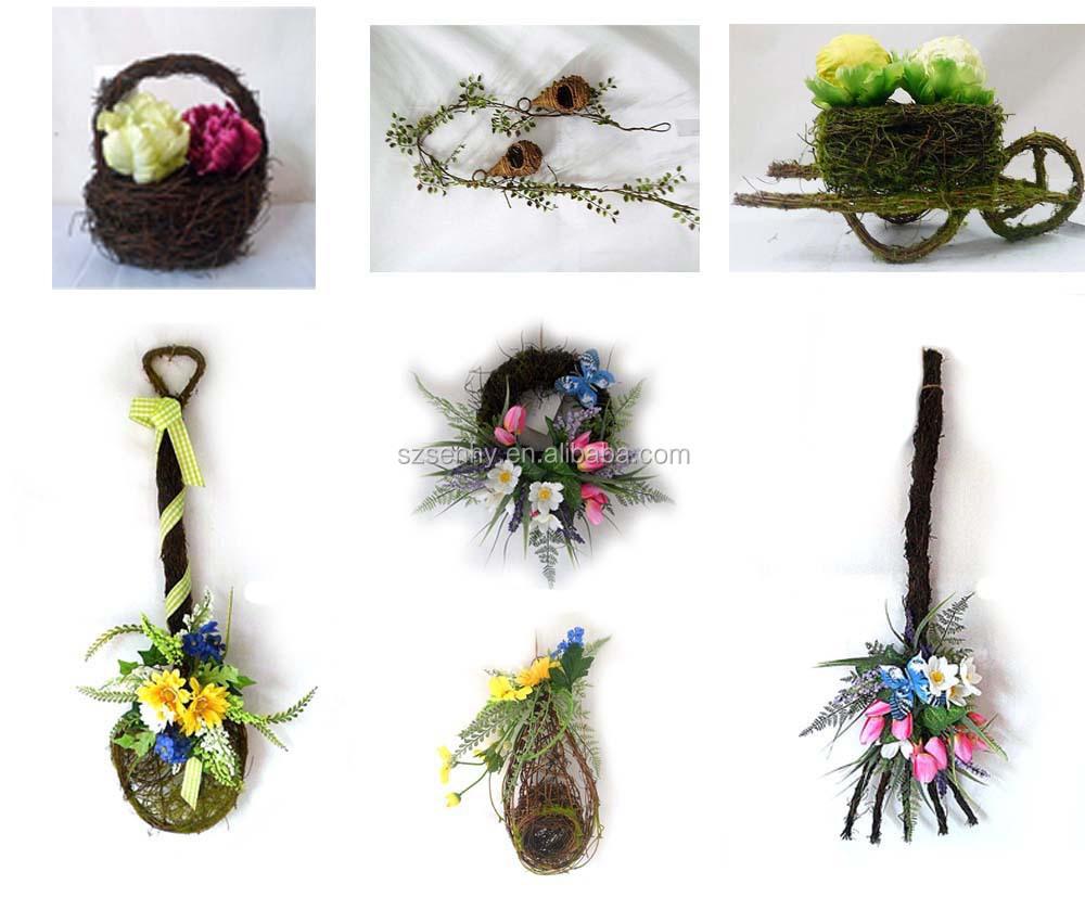 2017 New Arrival Cheap Hot Sale Artificial Flower Head