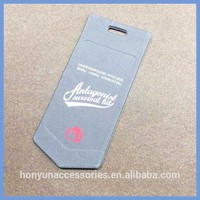 Personalized Cardboard Printing Hang Tags