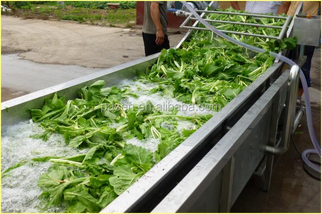 asperges machine laver fruits laver ligne de production l gumes ligne de traitement buy. Black Bedroom Furniture Sets. Home Design Ideas