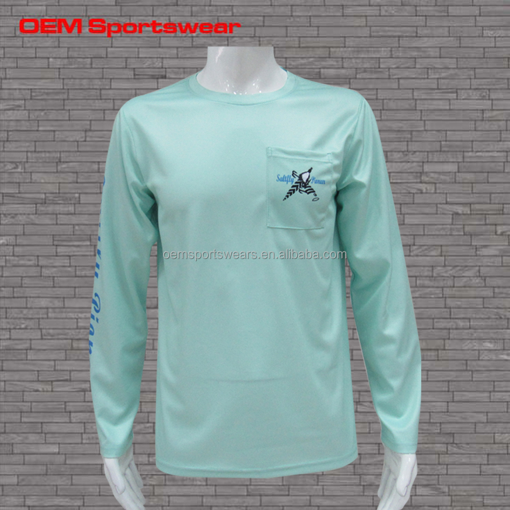 Long sleeve uv fishing shirts t shirts design concept for Tournament fishing shirts wholesale