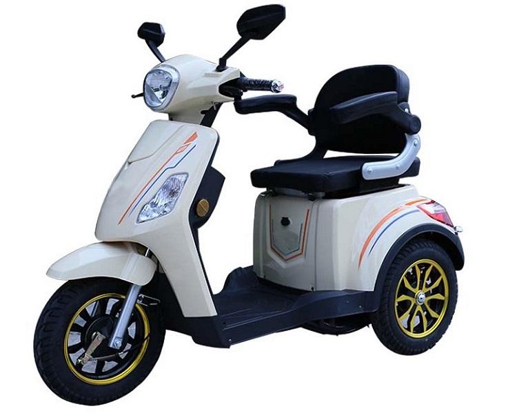 Rusi รถจักรยานยนต์ล้อสาม/สามล้อรถจักรยานยนต์ trikes