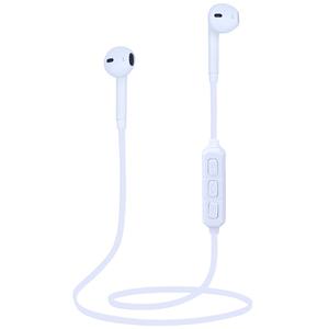 Upgraded S6 BT Earbuds Mic 4.2 Headphone Bluetooth Headset Handsfree Sports Mini Portable In Line Microphone Sports BT Earphones