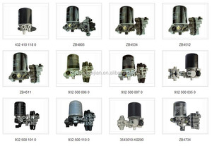 Relay Valve Air Brake Wabco, Relay Valve Air Brake Wabco Suppliers