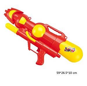 Q@QQ Air water gun water gun water gun toy gun floating toy gun 24CM