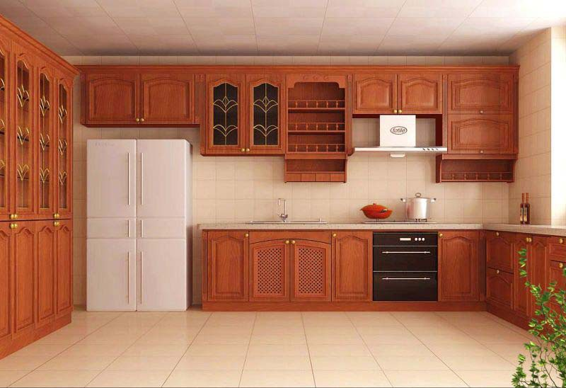 Customized kitchen cabinets cebu cabinets matttroy for Philippine kitchen designs