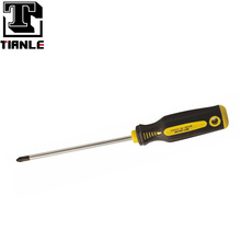 TIANLE corrosion resistant rubber handle crv screwdriver