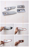 Toyota Corolla 2014 Altis Power Window Switch Cover 14 Abs Chrome ...