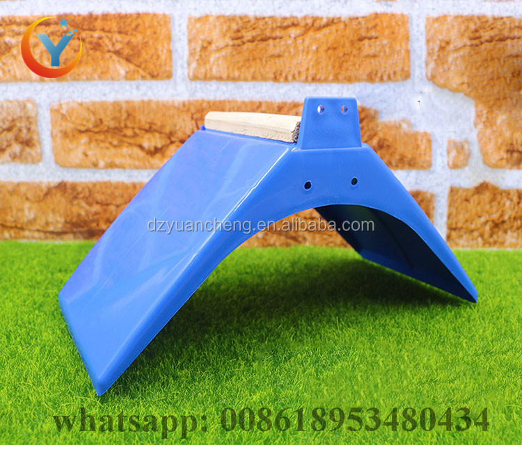 2017 New arrial homing pigeon perch racing perch making Plastic PP detachable pigeon perch