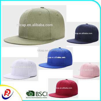 Navy light green all colors flat brim flat bill pure color supreme hat  baseball caps sports 019e702c6ab