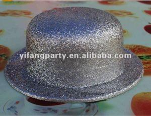 05e9b0e5fc042 Glitter Bowler Hat Wholesale