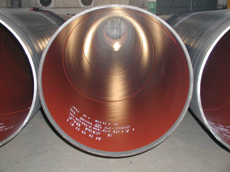 72 inch steel pipe