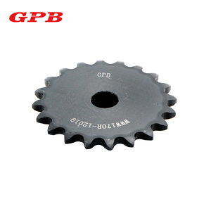 Sprocket Chain Wheel , Roller Chain and Sprocket