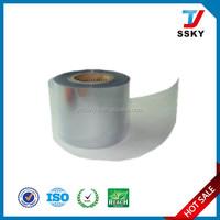 Semi-rigid Plastic Color PVC Sheet Rolls Of A4 Binding Sheet Supplies