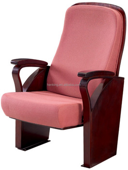 Wooden Meeting Room Chairs Seminar Chairs Seminar Room Chair (WH819)