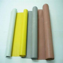 Construction Use Silicone Rubber Coated Fiberglass Fabric 0.2-5mm