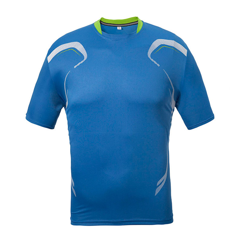4f3119016 Buy 2015 Good Quality Tee shirts quick dry Short Sleeve men sports T Shirt  jersey for rugby basketball running Hot Selling T-Shirts in Cheap Price on  ...