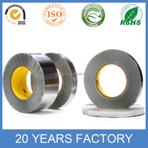 3M 420 Electrically Conductive Tape Lead Foil Tape