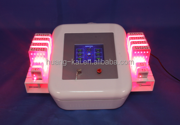 diode lipo laser for slim