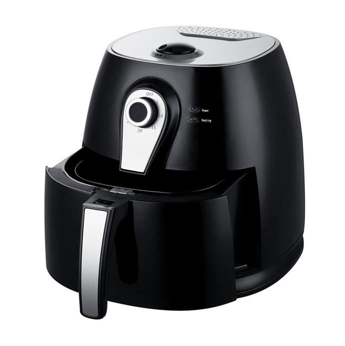 Best selling multicoloured no oil air fryer in consumer reports