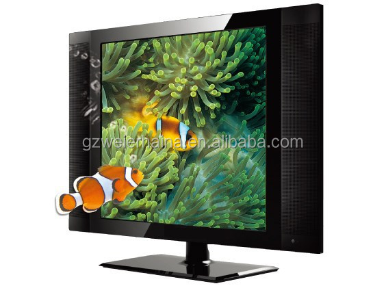 876ae7ce2 Cheap price LED  LCD TV delhi importer led V59 motherboard big speakers 15  17 19