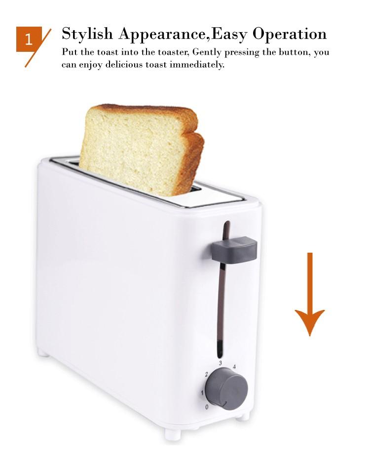 Toast In Toaster ~ Slice toaster bread machine hot dog