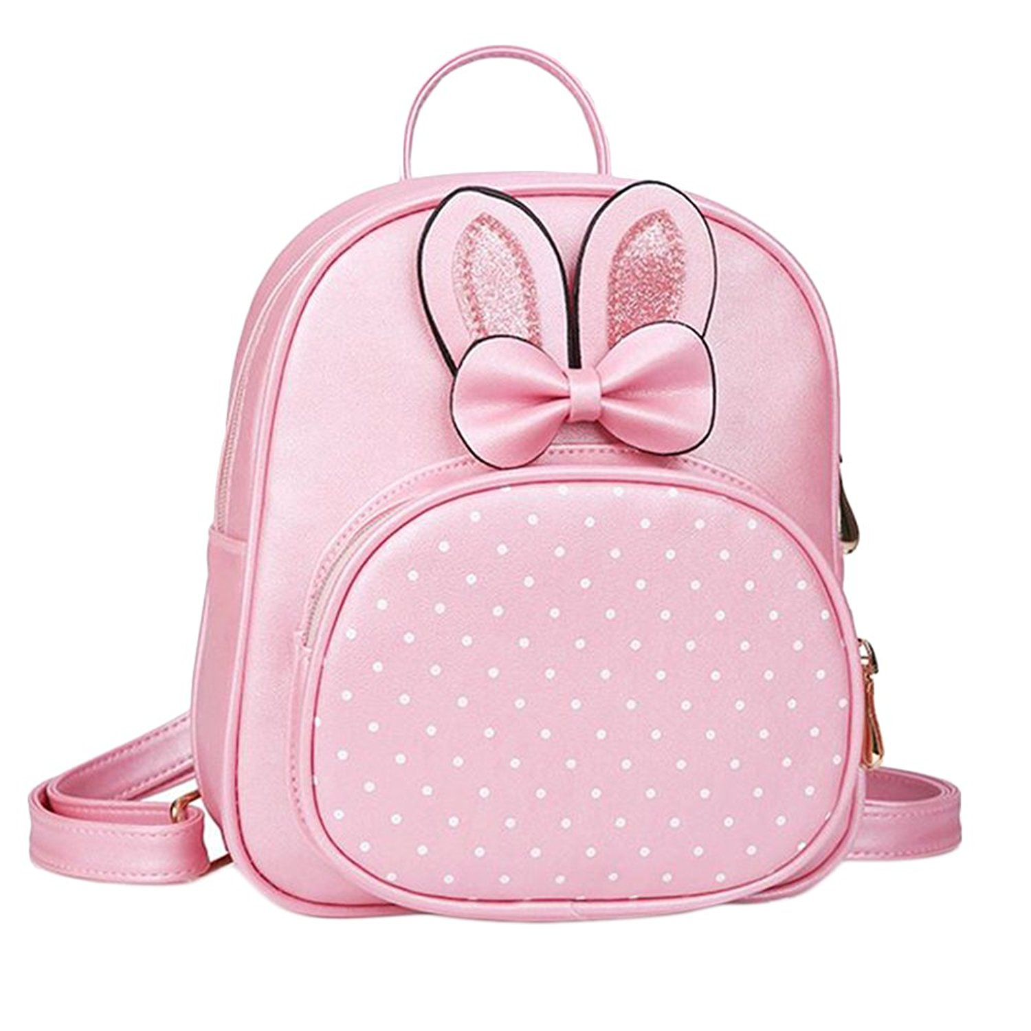 2ee908960a Cute Mini Backpacks for Girls Toddler Little Kids Book bag Preschool  Backpacks