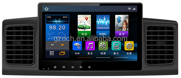 9 inch <strong>android</strong> dvd car player for <strong>toyota</strong> <strong>universal</strong> quad core RK3188 1024*600 1G+16G WS-9715