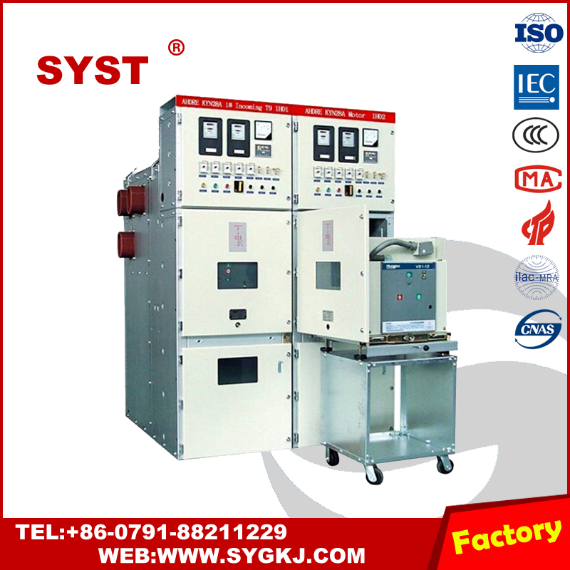 high voltage ht switchgear