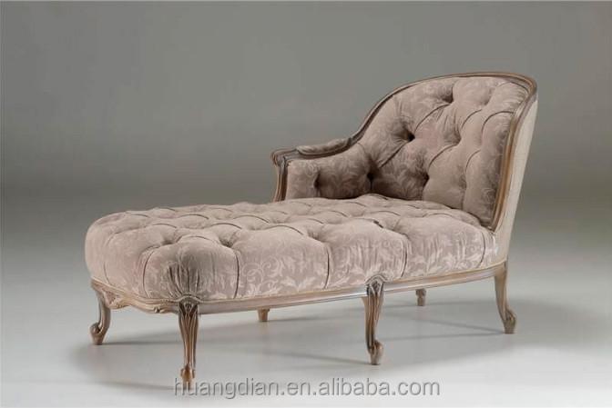 Retro Salón Muebles De Dormitorio Silla Chaise Design Muebles De ...