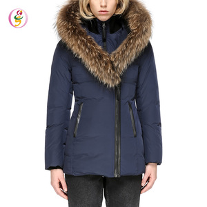 de0a29640f795 Down Jackets With Fur Hood-Down Jackets With Fur Hood Manufacturers ...
