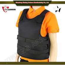 Trading & supplier of China products NIJ level IIIA-9mm kids bullet proof vest