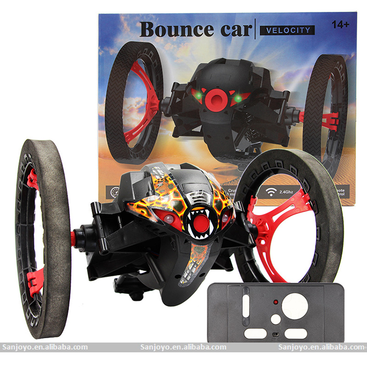 Parrot Mini Drone Jumping Sumo Robot Toy Sjy-tl80a Rc Jumping Sumo ...