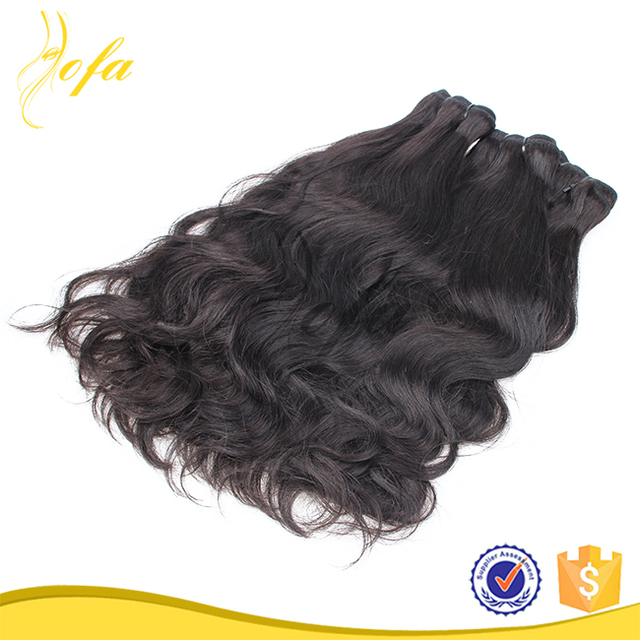 China Indian Temple Human Hair Extensions Wholesale Alibaba