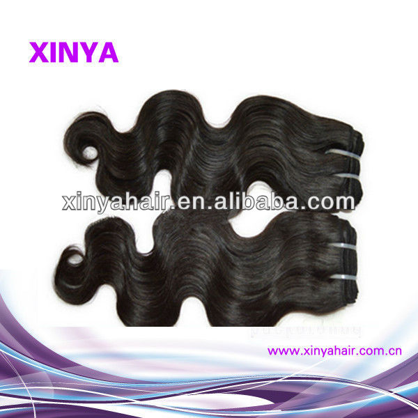 Wholesale price pure russian queens virgin hair flip hair extensions