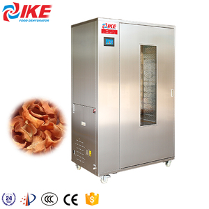 IKE Top selling Trays type fruit or vegetable dryer machine/ Dry machine for Carrots