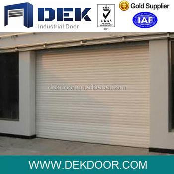 Mini Warehouse Steel Entry Door Industrial Storage Buy Steel Entry