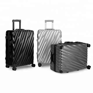 Wholesale Travel Rimowa Aluminum Luggage Case